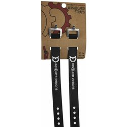 Revelate Designs Washboard Strap 25 Inch (Pair)