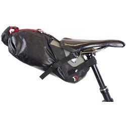 Revelate Designs Vole Seat Bag Black/Camo
