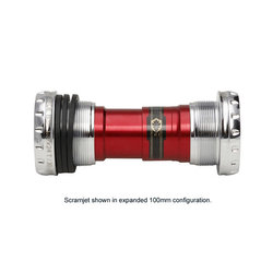 Interloc Racing Design ScramJet Hybrid Ceramic Bottom Bracket
