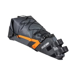 Ortlieb Seat-Pack Slate 8-15L