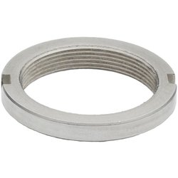 Surly Stanless Steel Track Lockring 1.29 x 24tpi