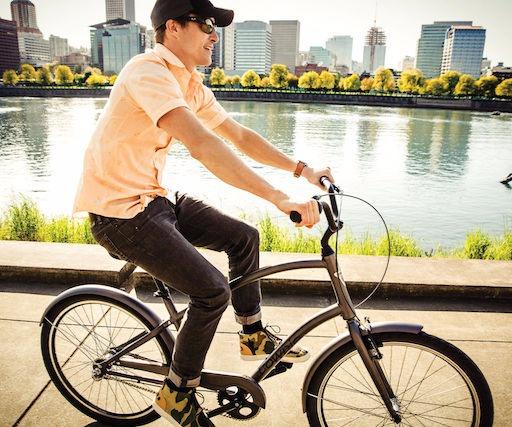 Bike Rentals - Winter Garden - Orlando