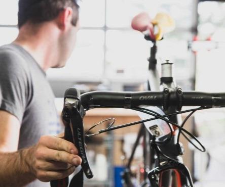 Bike Service & Repair - Link