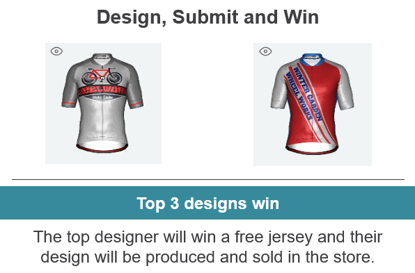 Design, Submit and Win | Top 3 designs win