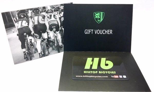 Hilltop Gift Card