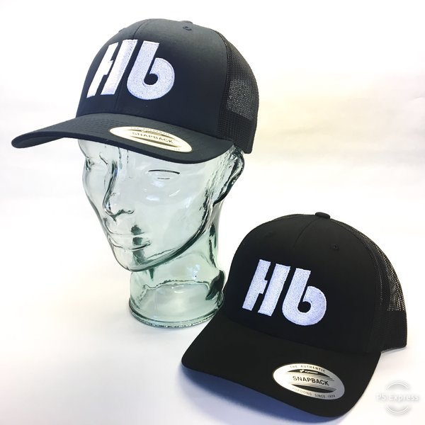 Hilltop Hb logo Snapback