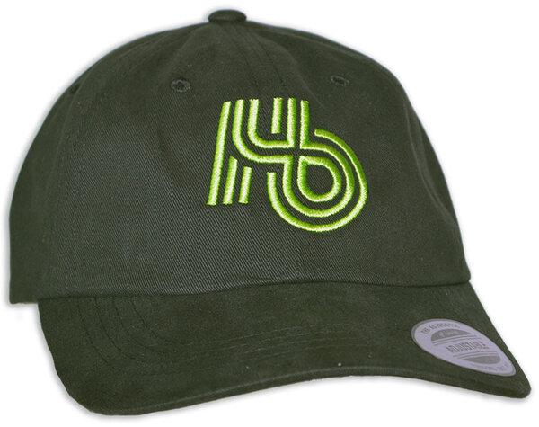 Hilltop Bicycles Adjustable Cotton Hat