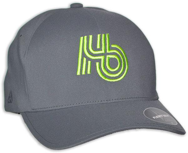 Hilltop Bicycles Flexfit Hat
