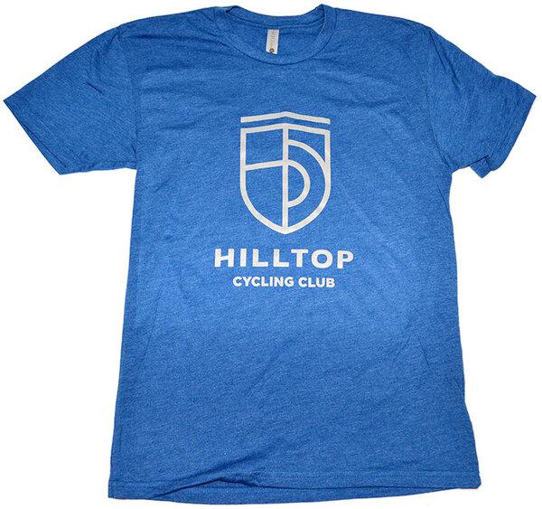 Hilltop Bicycles Hb Cycling Club Tee