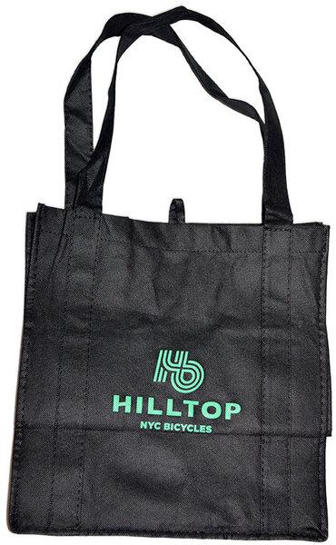 Hilltop Bicycles Hb NYC Tote Bag