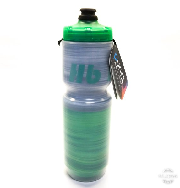 Hilltop Bicycles Hb Purist Insulated Water bottle 24oz.