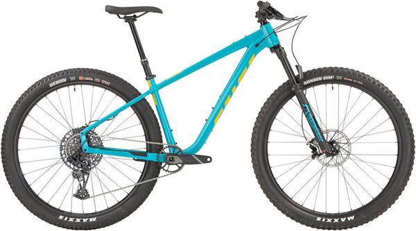 "Salsa Timberjack GX Eagle 29 Bike - 29"", Aluminum"