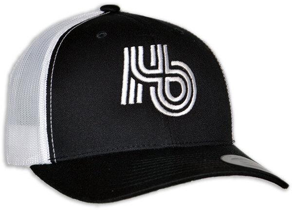Hilltop Bicycles Trucker Hat