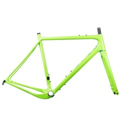 OPEN Cycle OPEN U.P. Frameset