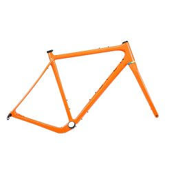 OPEN Cycle OPEN WI.DE. Frameset
