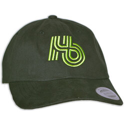 Hilltop Bicycles Adjustable Cotton Hat