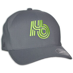 Hilltop Bicycles Flexfit Hat