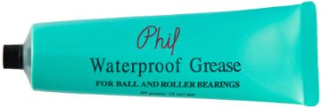 Phil Wood Phil Wood Waterproof Grease Tube, 3oz