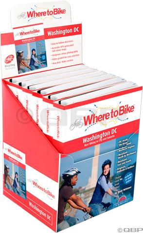 Where to Bike Where to Bike Washington DC
