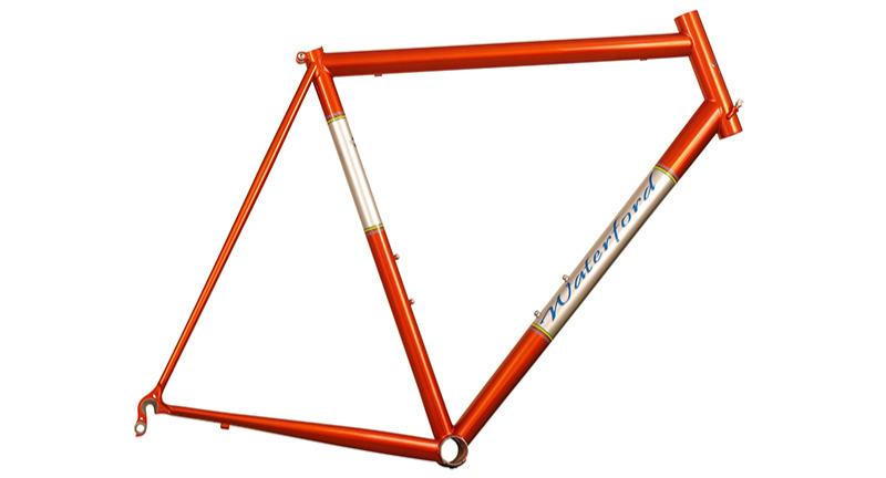 Waterford Bikes Custom