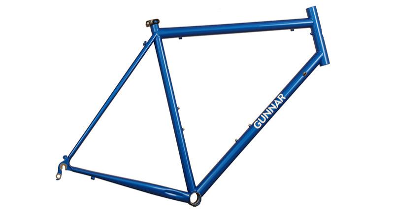 Gunnar Bikes Custom