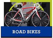 Closeout road bikes