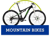 Closeout mountain bikes