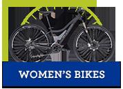 sale women's bikes