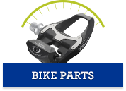 closeout bike parts
