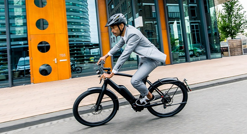 Enjoy the outdoors with an electric bike - Northern VA