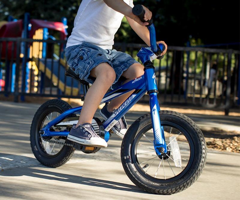 choose the right bike