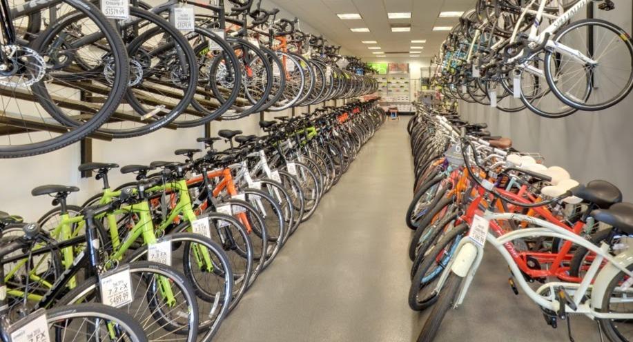 bike shop belle view