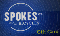 Spokes Etc. Gift Cards