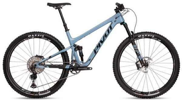 Pivot Cycles Trail 429 Race XT
