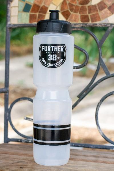 Soma Further 38oz Water Bottle