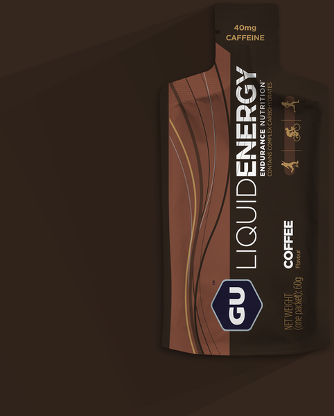GU Liquid Energy Gel