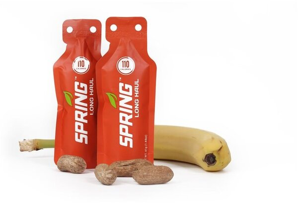 Spring Sports Nutrition Long Haul - Any Distance Fuel