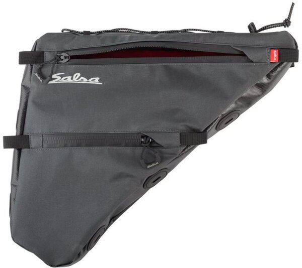 Salsa EXP Series Cutthroat Direct Mount Frame Pack