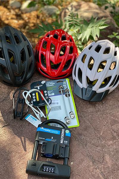 University Bicycles The Essentials