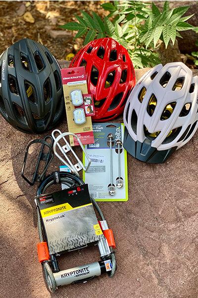 University Bicycles The Upgrade