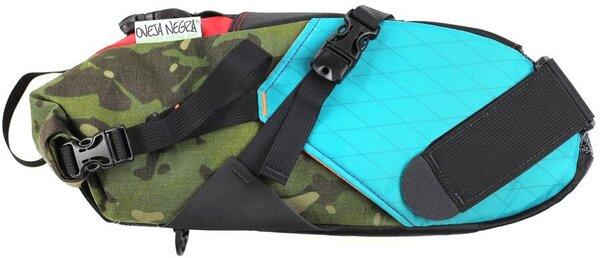 Oveja Negra Gearjammer Seat Pack - WACK PACK