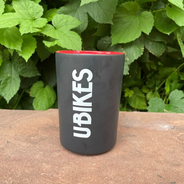 University Bicycles Coffee Mug