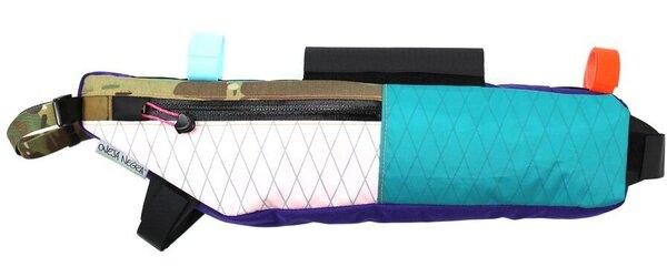 Oveja Negra 1/2 Pack Frame Bag - WACK PACK