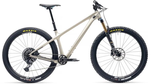 Yeti Cycles ARC T-Series T2