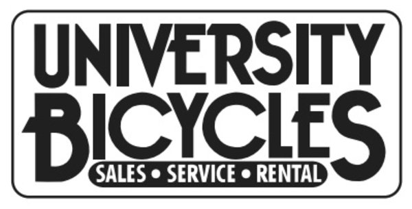 University Bicycles Gift Card