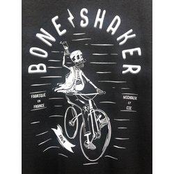 University Bicycles Boneshaker Bike Tee