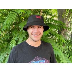 University Bicycles University Bicycles Bucket Hat
