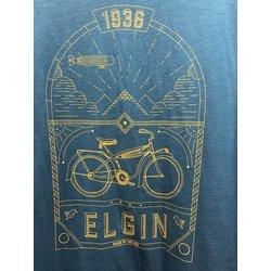 University Bicycles Elgin Bike Tee