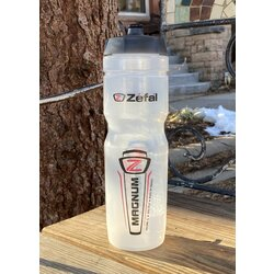 Zefal Magnum 1 Liter Water Bottle