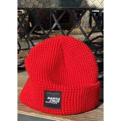 Santa Cruz Santa Cruz Eddie Beanie Red